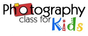 Photography Class for Kids